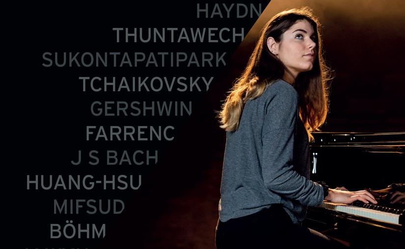 Trinity Piano Syllabus2021