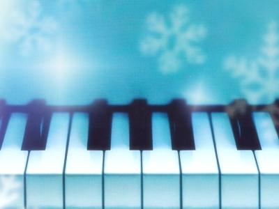 Keveren Piano Christmas
