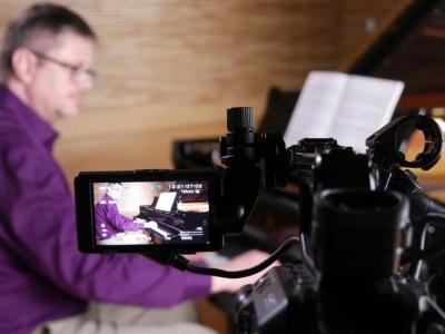 Andrew Eales film