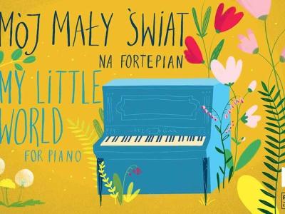 Krystyna Gowik piano