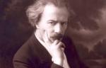 Paderewski piano pianist