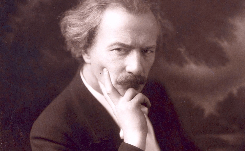 The Most Beautiful Paderewski