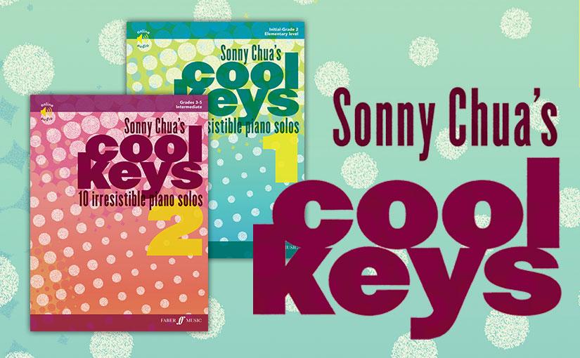 Sonny Chua's 'CoolKeys'