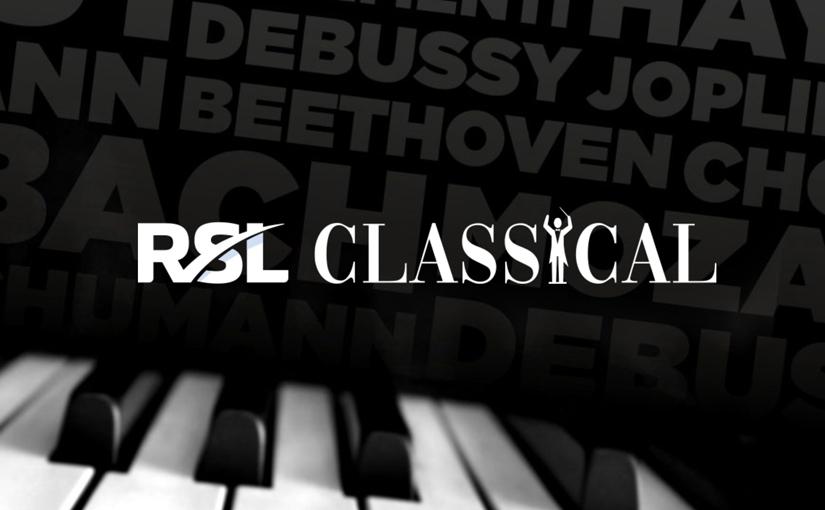 RSL Classical Piano