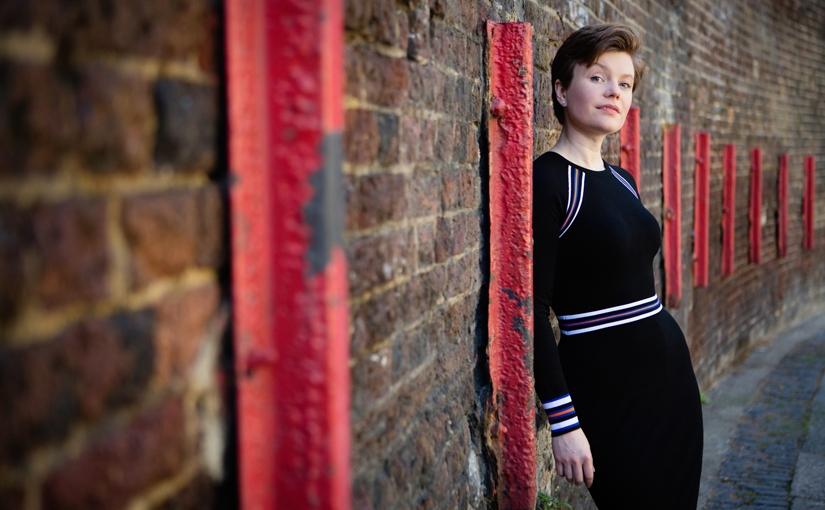 Clare Hammond's Variations