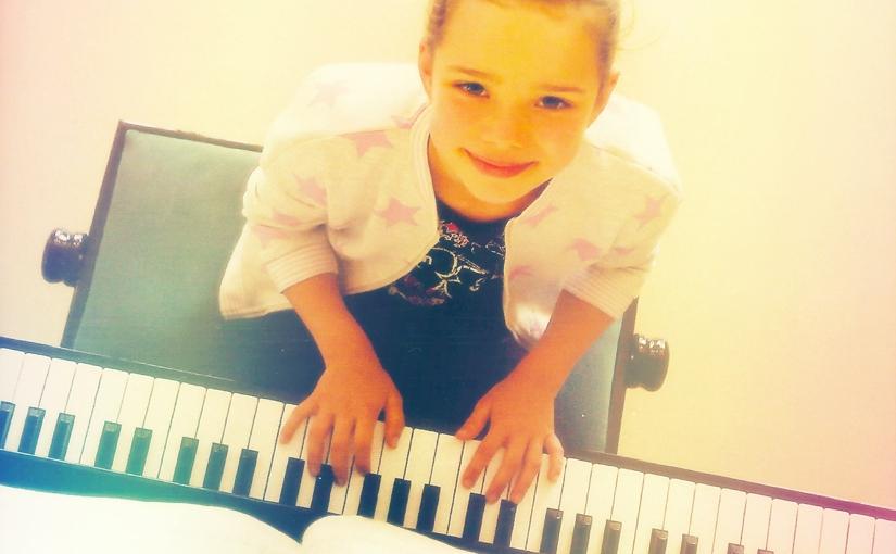 Jazz Piano forKids