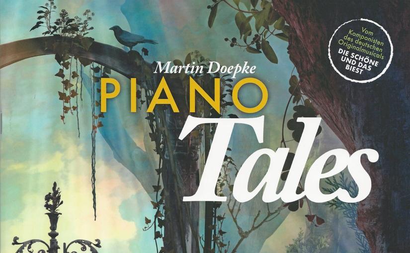 Martin Doepke: PianoTales