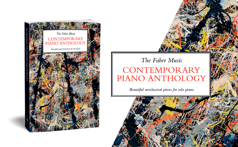 The Faber Music Contemporary PianoAnthology