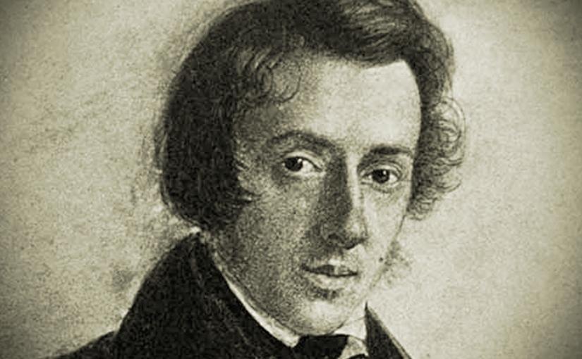 Frédéric Chopin: Trois NouvellesÉtudes