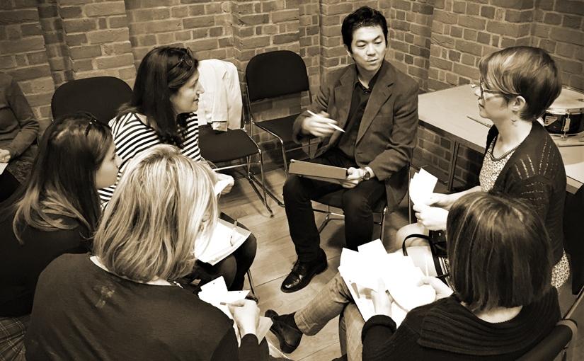 The Piano Teachers'Course