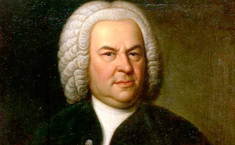 J.S. Bach: The SixPartitas