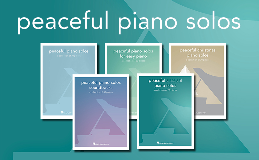 Peaceful Piano Solos: TheSeries