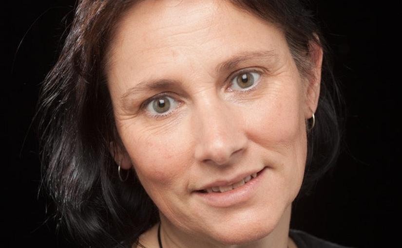 Anna Robinson: Notes on aNeighbourhood