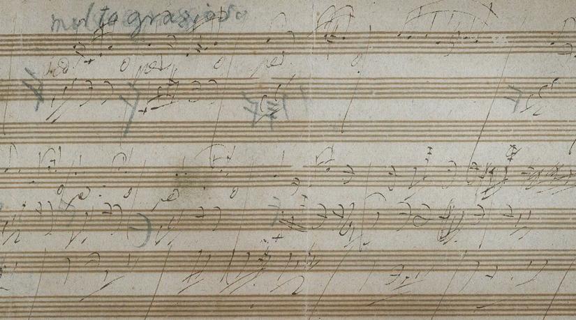 Beethoven's Revised FürElise