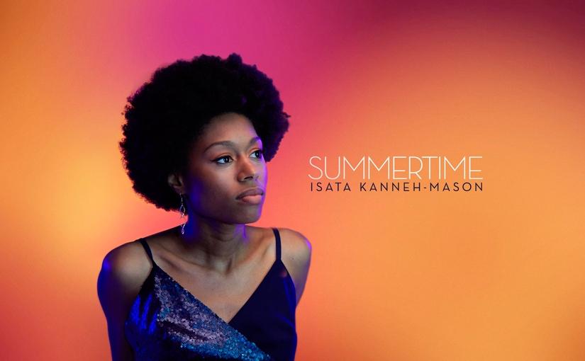 Isata Kanneh-Mason: Summertime